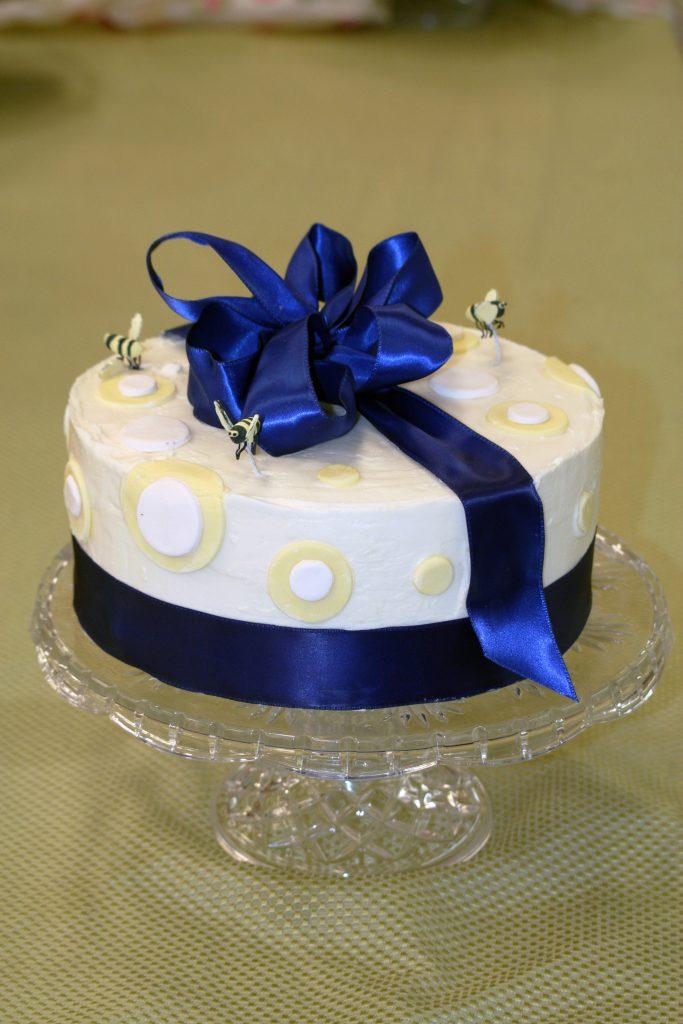 Custom Cakes Fionas Delicatessen Catering