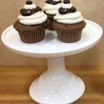 Roasted Latte Cupcakes